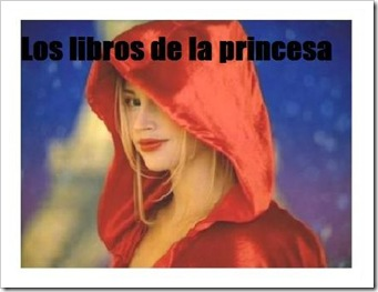 Los libros de la princesa