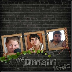 Dmairikids2009WEB