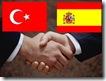 Turquía - España