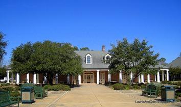 Mississippi Visitor Center