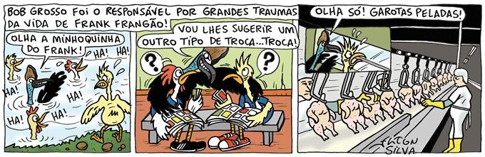 traumas rgb