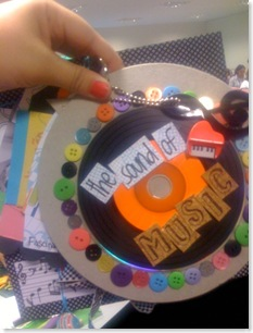 goodie - mini sound of music