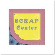 SCRAPcenter - logo