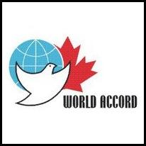 World Accord logo