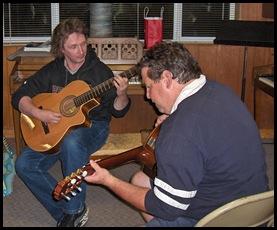 Rick and Dan