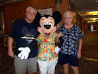 Disney Magic Cruise Slideshow