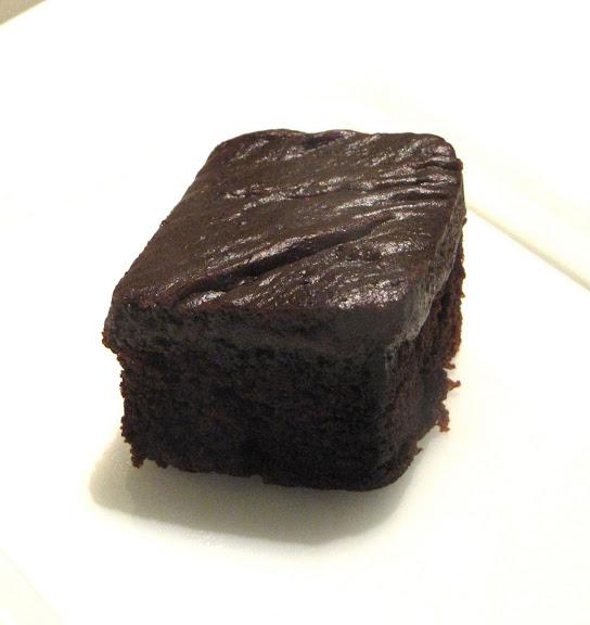 More than a brownie