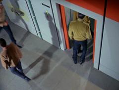 ?, ?, Spock, Kirk