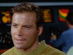 Kirk, #16