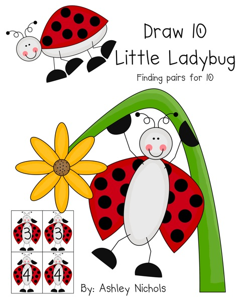 Ladybug Cover edited 1