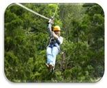 Canopy Tour en Apaneca