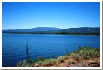 Lake Almanor from Hwy 36 2