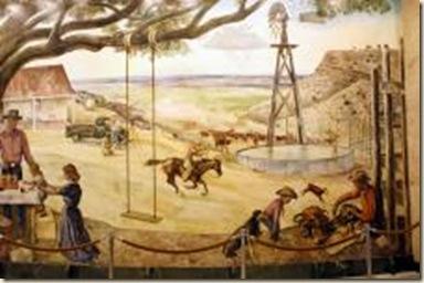 Hurd Mural