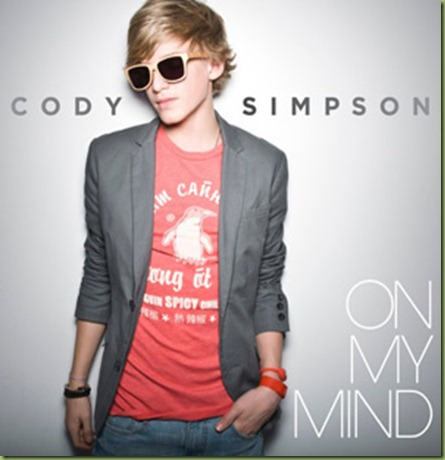 cody on my mind