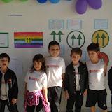 Alunos do 1º ano Pedro Henrique-Amanda-João Vitor-Bruno-Pedro Senedese e Vinícius.JPG