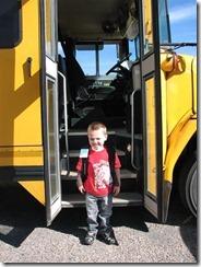 Isaac on Bus 001 (Medium)