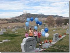 Cemetery 013 (Medium)