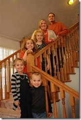Saville Family on Stairs 11-20-10 (4) (Medium)