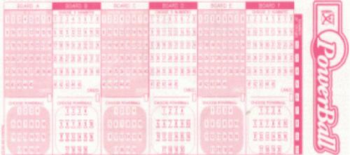 Keno ticket check sa