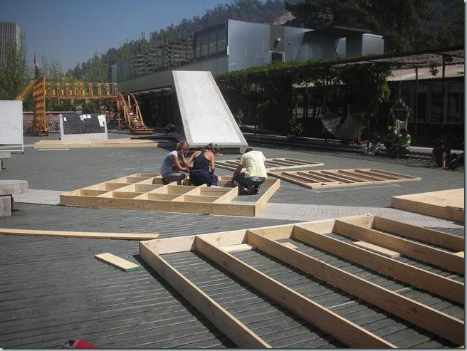 1. Escuela de Arquitectura UC