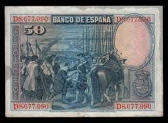 50_50-Pesetas_El-Banco-de-España_Bradbury-Wilkinson-y-Compañía-Grabadores-New-Malden-Surrey-Inglaterra_1928_2_a