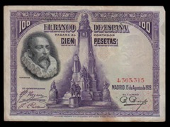 100_100-Pesetas_El-Banco-de-España_Bradbury-Wilkinson-y-Compañía-Grabadores-New-Malden-Surrey-Inglaterra_1928_1_a