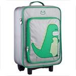 11 11 10 dinosaur suitcase
