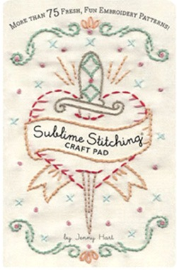 12 10 10 sublime stitching