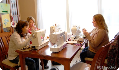 4 8 11 sewing night