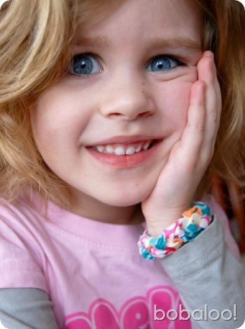 4 26 11 bobaloo with fabric bracelet