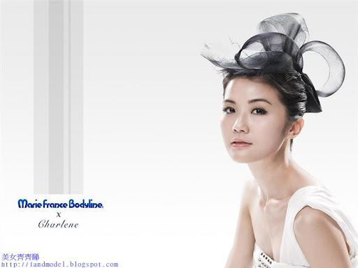 Charlene Choi - Picture Colection