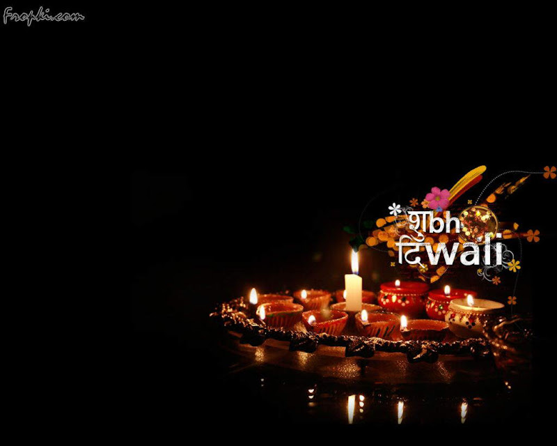 Have a Happy & Prosperous Diwali