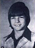 Tom Cruise Childhood Pictures