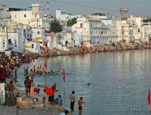 Pushkar-The Ultimate Pilgrimage