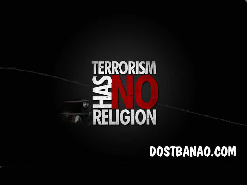 MUMBAI ATTACK - FIGHT AGAINST TERRORISM - WALLPAPERS