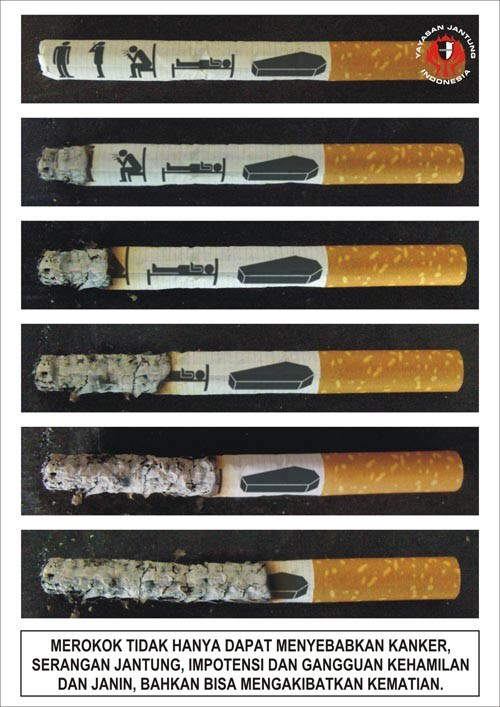 Quit Smoking and Be Sumo+King
