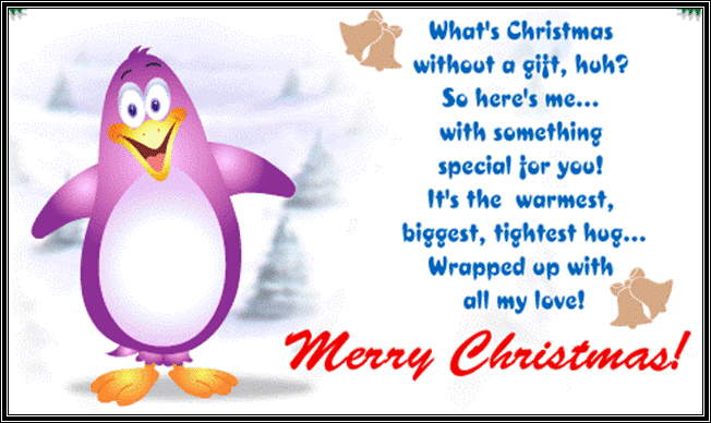 Marry Christmas to all my HM friends