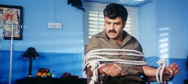 Fwd: U must Watch this Telugu movie scene ..