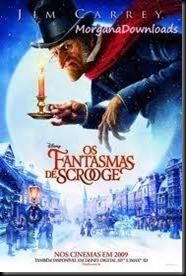 Os fantasmas de Scrooge-A Christmas Carol