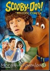 Scooby-Doo! O Mistério Começa-Scooby Doo! The Mystery Begins