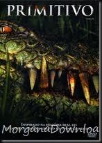 Primitivo-Primeval-filme crocodilo