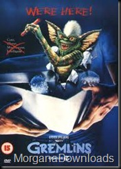 Gremilins 1-(1984)-O Pequeno Monstro