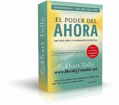 EL PODER DEL AHORA, Eckhart Tolle [ Audiolibro ] – Una guía para la iluminación espiritual.