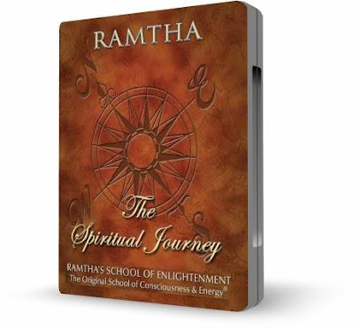 EL VIAJE ESPIRITUAL (The Spiritual Journey), Ramtha [ Video DVD ] – El extraordinario viaje interior hacia el descubrimiento de la verdad.