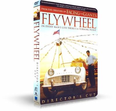 FLYWHEEL [ Video DVD ] – En la vida de cada hombre hay un punto de inflexión en el que Dios comienza a trabajar.