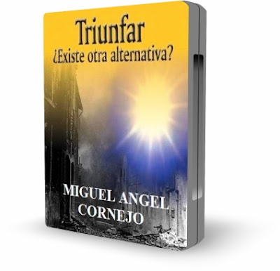 TRIUNFAR ¿EXISTE OTRA ALTERNATIVA?, Miguel Angel Cornejo [ Video + Audiolibro ] – Tomar conciencia de que tenemos todo lo necesario para triunfar en la vida