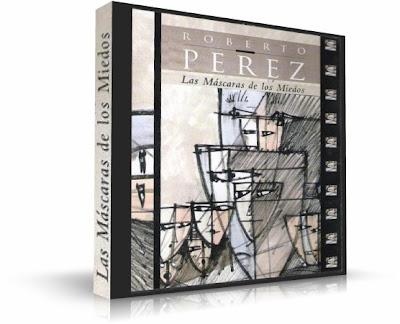 LAS MÁSCARAS DE LOS MIEDOS, Roberto Pérez [ AudioLibro ] – Una mirada profunda sobre las áreas de la conciencia donde se esconden los miedos del ser humano