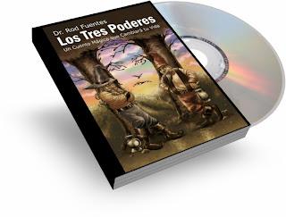 LOS TRES PODERES [ Libro + Audiolibro ]