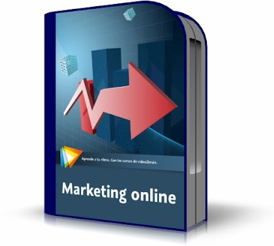 MARKETING ONLINE Curso Video2Brain
