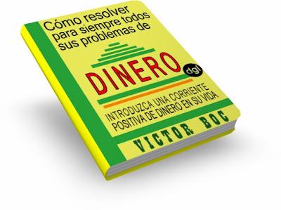 CÓMO RESOLVER PARA SIEMPRE TODOS SUS PROBLEMAS DE DINERO, Víctor Boc [ Libro ] - Introduzca una corriente positiva de dinero en su vida